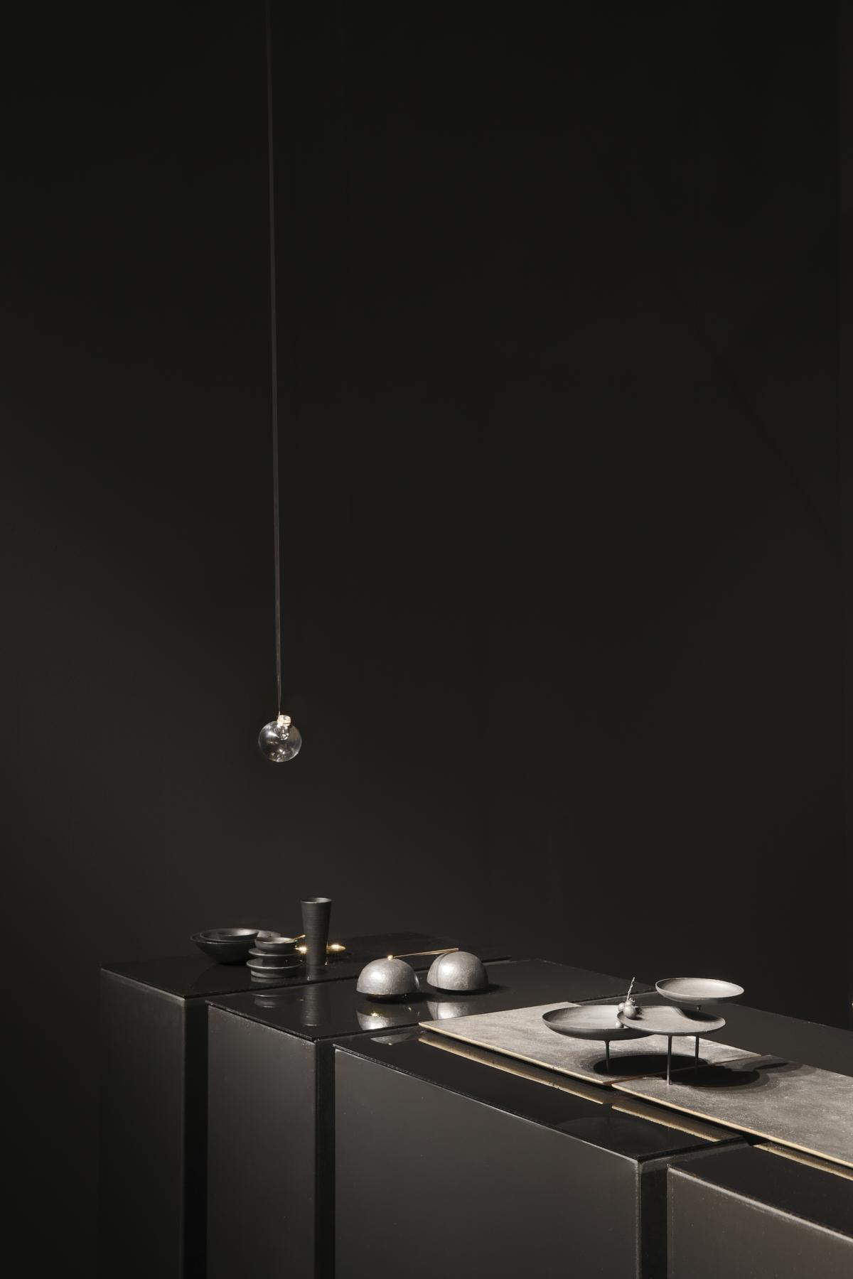 Nadja Zerunian Design Miami Studio Shapiro 1
