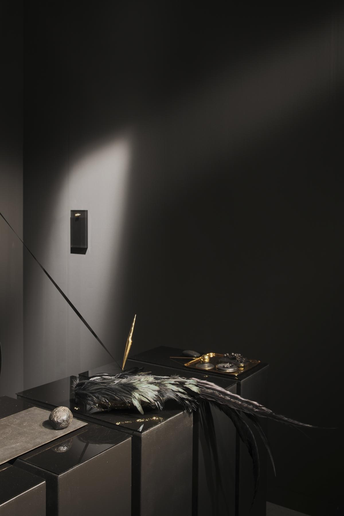 Nadja Zerunian Design Miami Studio Shapiro 2